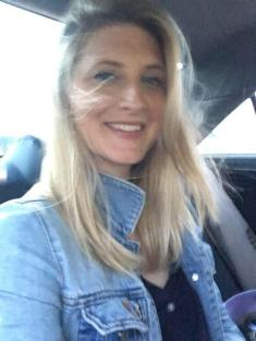 Jennifer McDowell Author Photo